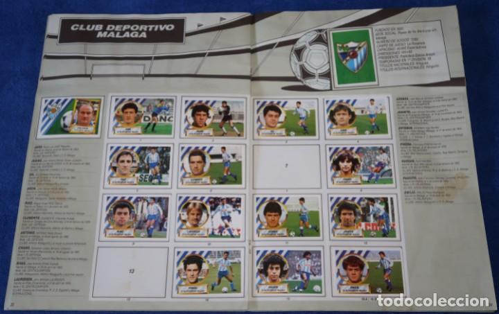 Coleccionismo deportivo: Liga Este 88 89/ 89 90 ¡Muy buen estado! - Foto 15 - 278416583