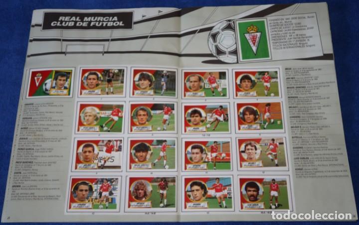 Coleccionismo deportivo: Liga Este 88 89/ 89 90 ¡Muy buen estado! - Foto 16 - 278416583