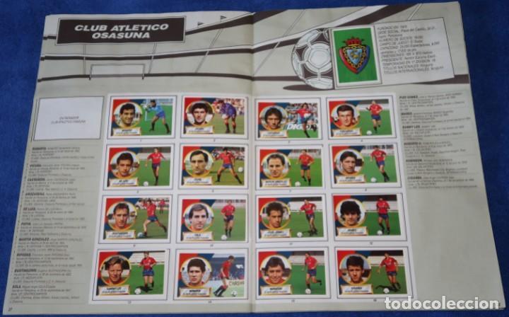 Coleccionismo deportivo: Liga Este 88 89/ 89 90 ¡Muy buen estado! - Foto 17 - 278416583