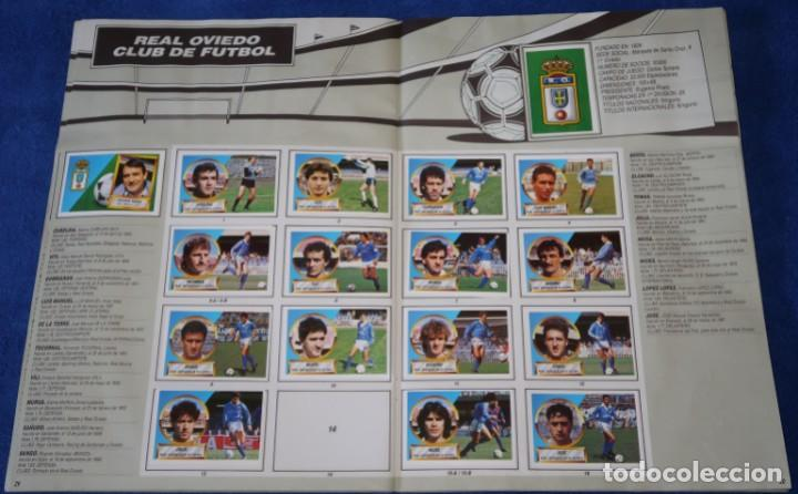 Coleccionismo deportivo: Liga Este 88 89/ 89 90 ¡Muy buen estado! - Foto 18 - 278416583