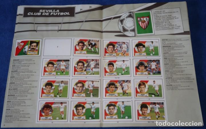 Coleccionismo deportivo: Liga Este 88 89/ 89 90 ¡Muy buen estado! - Foto 19 - 278416583