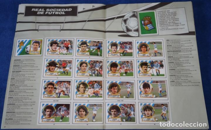 Coleccionismo deportivo: Liga Este 88 89/ 89 90 ¡Muy buen estado! - Foto 20 - 278416583