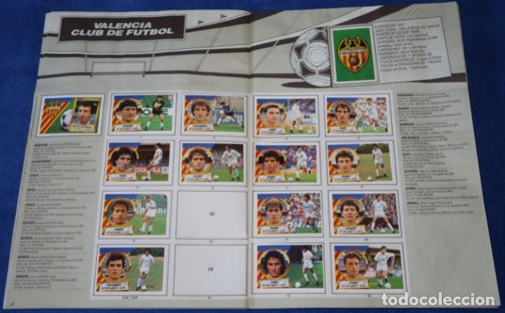 Coleccionismo deportivo: Liga Este 88 89/ 89 90 ¡Muy buen estado! - Foto 21 - 278416583