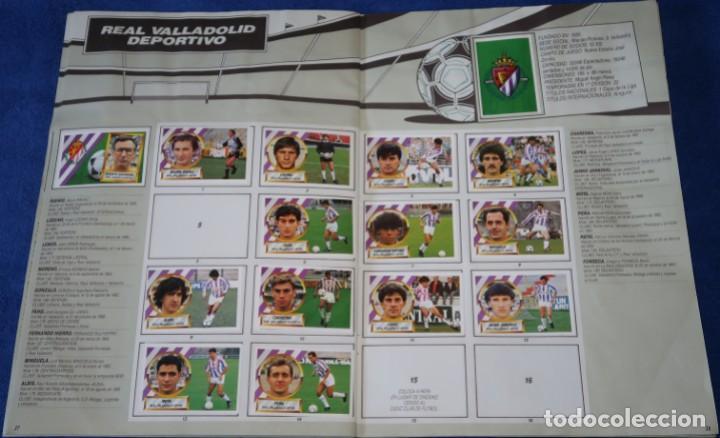 Coleccionismo deportivo: Liga Este 88 89/ 89 90 ¡Muy buen estado! - Foto 22 - 278416583