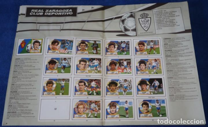 Coleccionismo deportivo: Liga Este 88 89/ 89 90 ¡Muy buen estado! - Foto 23 - 278416583