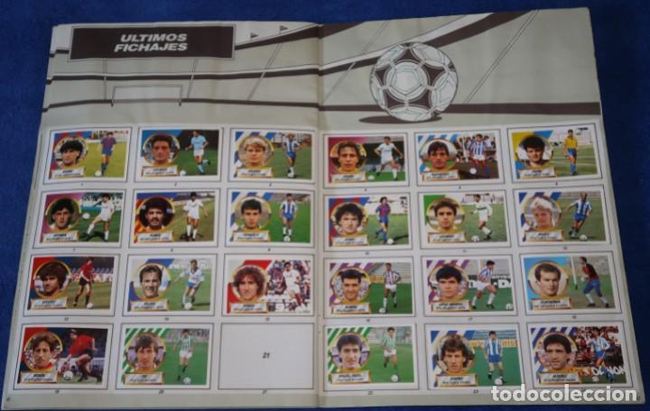 Coleccionismo deportivo: Liga Este 88 89/ 89 90 ¡Muy buen estado! - Foto 24 - 278416583