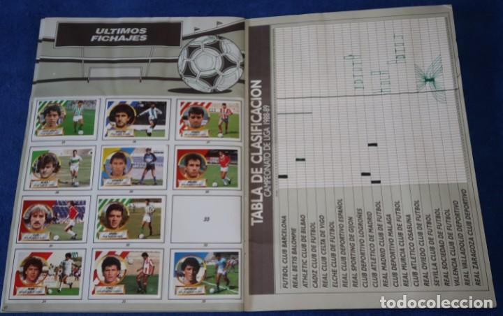 Coleccionismo deportivo: Liga Este 88 89/ 89 90 ¡Muy buen estado! - Foto 25 - 278416583