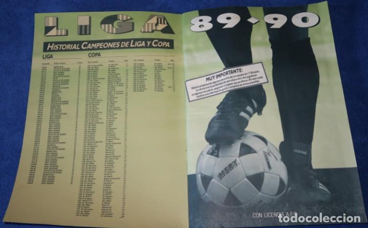 Coleccionismo deportivo: Liga Este 88 89/ 89 90 ¡Muy buen estado! - Foto 26 - 278416583