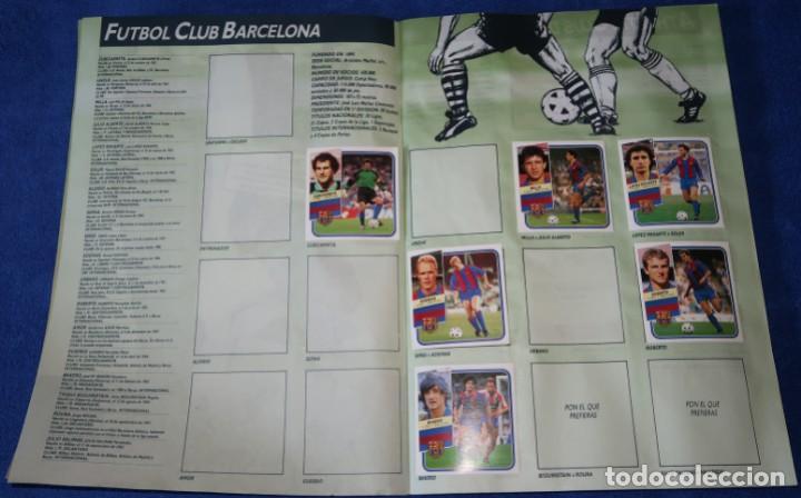 Coleccionismo deportivo: Liga Este 88 89/ 89 90 ¡Muy buen estado! - Foto 27 - 278416583