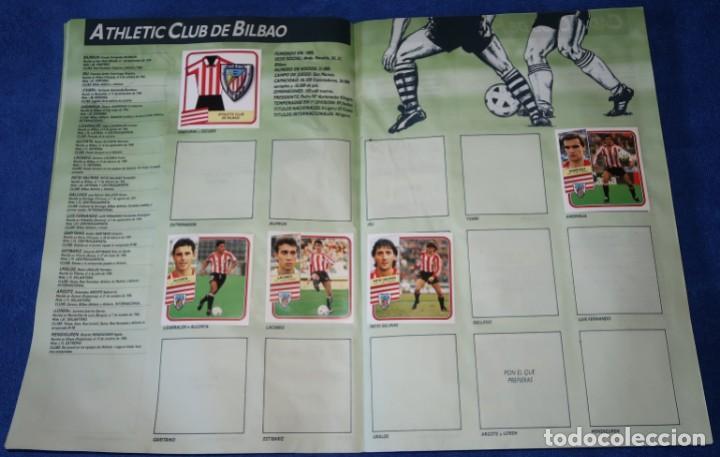 Coleccionismo deportivo: Liga Este 88 89/ 89 90 ¡Muy buen estado! - Foto 28 - 278416583