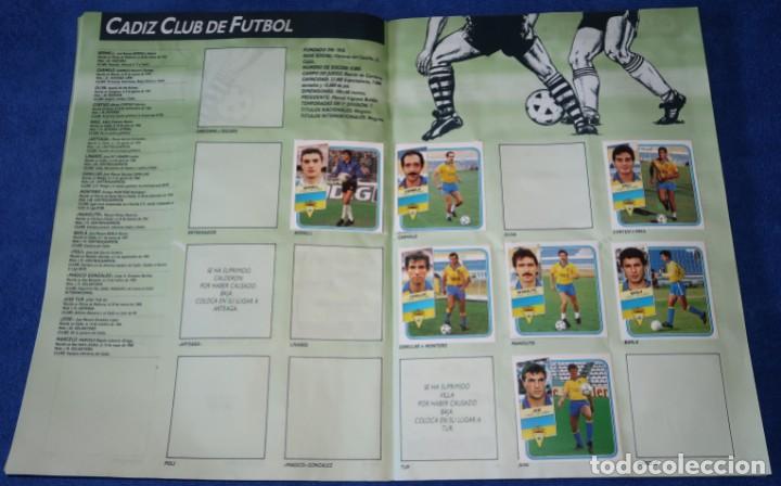 Coleccionismo deportivo: Liga Este 88 89/ 89 90 ¡Muy buen estado! - Foto 29 - 278416583