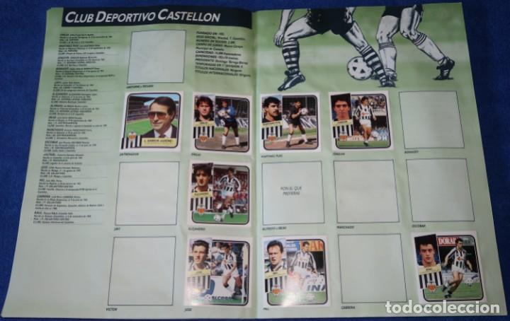 Coleccionismo deportivo: Liga Este 88 89/ 89 90 ¡Muy buen estado! - Foto 30 - 278416583