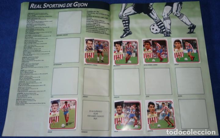 Coleccionismo deportivo: Liga Este 88 89/ 89 90 ¡Muy buen estado! - Foto 32 - 278416583