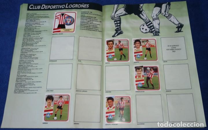 Coleccionismo deportivo: Liga Este 88 89/ 89 90 ¡Muy buen estado! - Foto 33 - 278416583