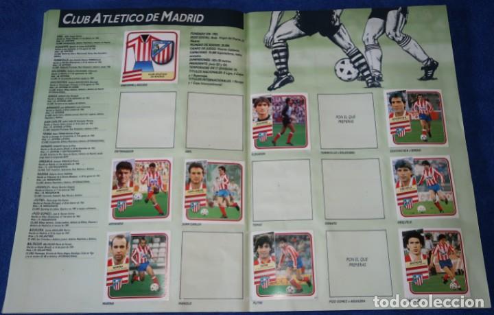 Coleccionismo deportivo: Liga Este 88 89/ 89 90 ¡Muy buen estado! - Foto 34 - 278416583