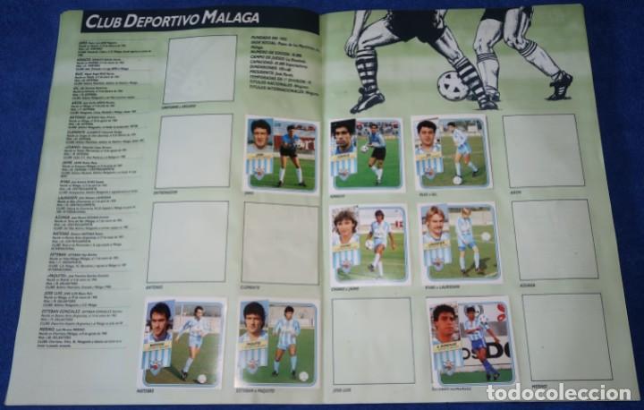Coleccionismo deportivo: Liga Este 88 89/ 89 90 ¡Muy buen estado! - Foto 36 - 278416583
