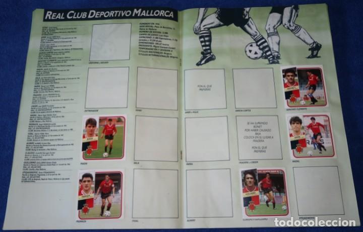 Coleccionismo deportivo: Liga Este 88 89/ 89 90 ¡Muy buen estado! - Foto 37 - 278416583