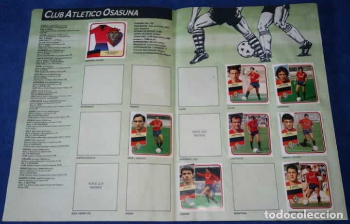 Coleccionismo deportivo: Liga Este 88 89/ 89 90 ¡Muy buen estado! - Foto 38 - 278416583