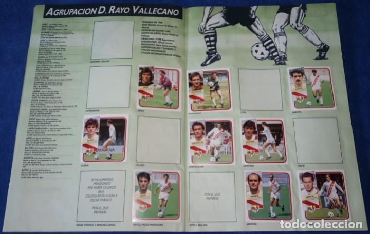 Coleccionismo deportivo: Liga Este 88 89/ 89 90 ¡Muy buen estado! - Foto 40 - 278416583