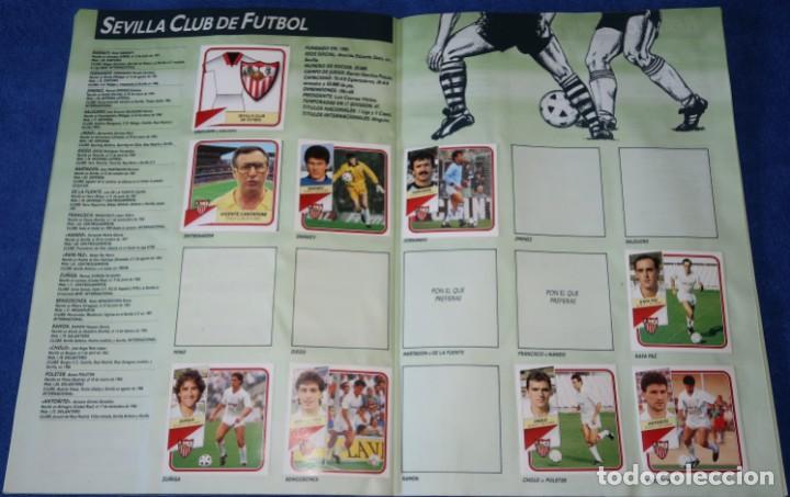 Coleccionismo deportivo: Liga Este 88 89/ 89 90 ¡Muy buen estado! - Foto 41 - 278416583