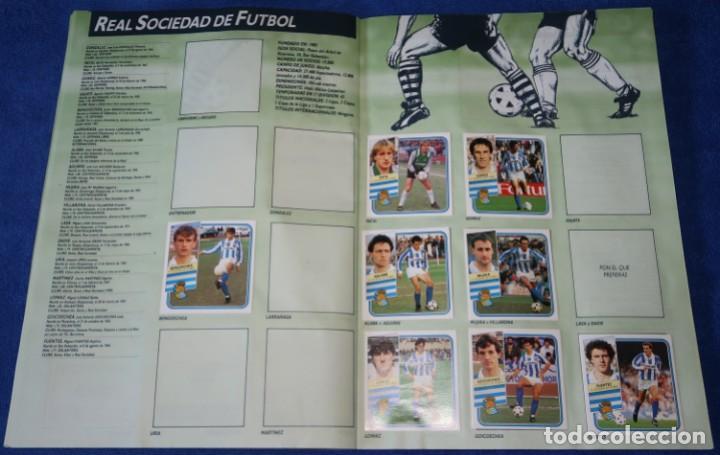 Coleccionismo deportivo: Liga Este 88 89/ 89 90 ¡Muy buen estado! - Foto 42 - 278416583