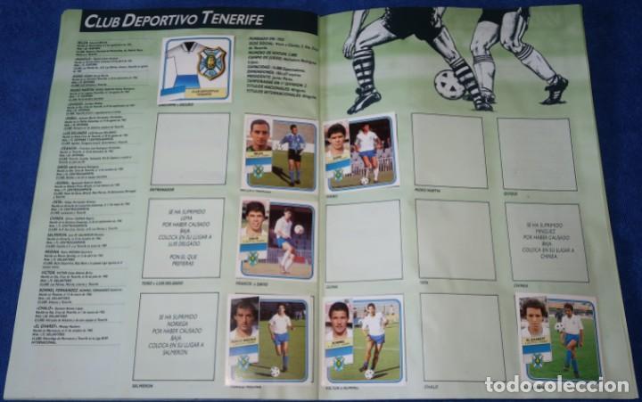 Coleccionismo deportivo: Liga Este 88 89/ 89 90 ¡Muy buen estado! - Foto 43 - 278416583