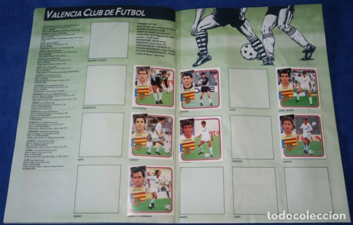 Coleccionismo deportivo: Liga Este 88 89/ 89 90 ¡Muy buen estado! - Foto 44 - 278416583