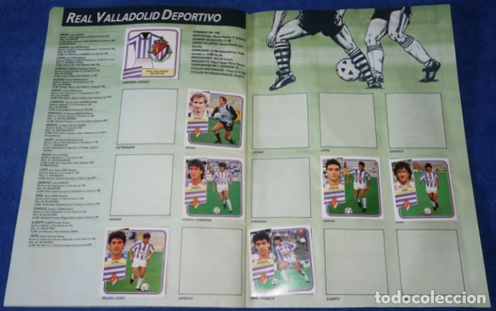Coleccionismo deportivo: Liga Este 88 89/ 89 90 ¡Muy buen estado! - Foto 45 - 278416583