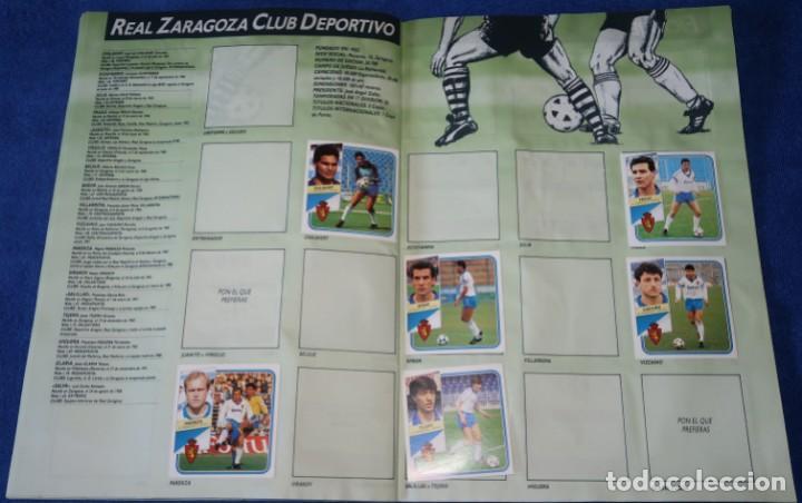 Coleccionismo deportivo: Liga Este 88 89/ 89 90 ¡Muy buen estado! - Foto 46 - 278416583