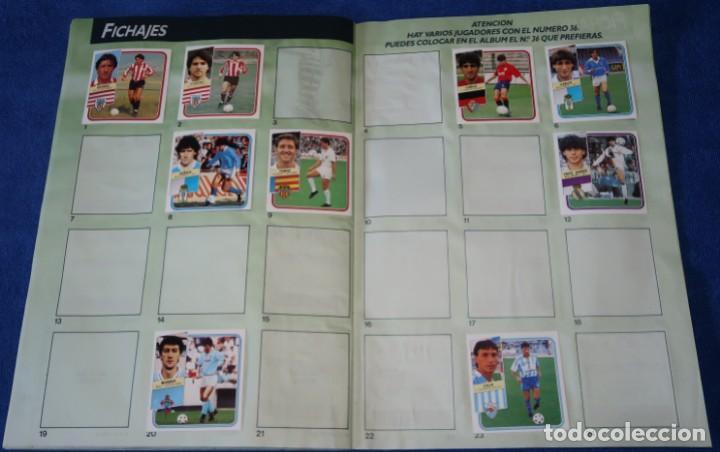 Coleccionismo deportivo: Liga Este 88 89/ 89 90 ¡Muy buen estado! - Foto 47 - 278416583