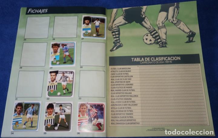 Coleccionismo deportivo: Liga Este 88 89/ 89 90 ¡Muy buen estado! - Foto 48 - 278416583