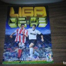 Coleccionismo deportivo: ED. ESTE 2002 2003 02 03 - ALBUM CON 422 CROMOS (VER FOTOS Y LEER DESCRIPCION). Lote 284784348