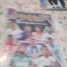 Coleccionismo deportivo: G-89 ALBUM VACIO SIN CROMOS PANINI ADRENALYN XL 2019 2020 19 20 VER FOTOS. Lote 287199333