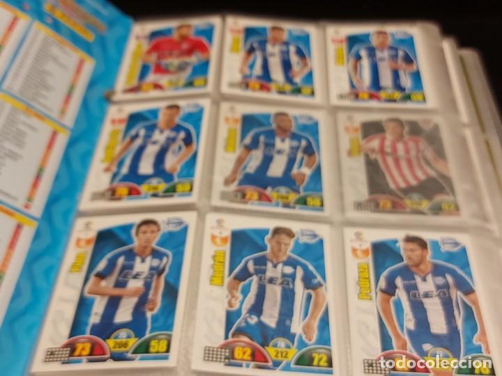 Coleccionismo deportivo: ADRENALYN XL / 2017-18 / ÁLBUM CON 398 TRADING CARDS / NUEVOS. - Foto 3 - 288009283