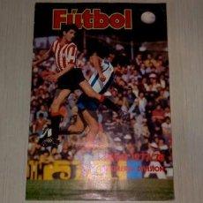 Coleccionismo deportivo: ALBUM FUTBOL LIGA 77-78 ESTE. Lote 288075533