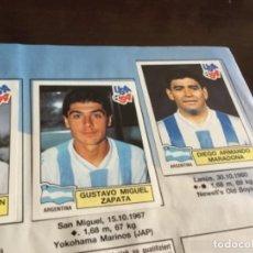 Collezionismo sportivo: ALBUM MUNDIAL FUTBOL USA 1994. WORLD CUP USA 94. PANINI. 21 FALTAS.. Lote 288305758