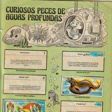 Coleccionismo Álbumes: GRAN COLECCION DE PETETE ( GARCIA FERRE ) ORIGINAL 1982. Lote 27247145