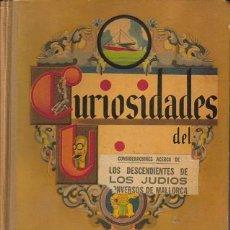 Coleccionismo Álbumes: CURIOSIDADES DEL UNIVERSO ( NESTLÉ ) ORIGINAL 1934. Lote 26764860