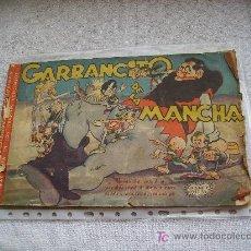 Coleccionismo Álbumes: GARBANCITO DE LA MANCHA . Lote 27239660