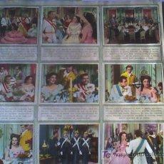 Coleccionismo Álbumes: SISI ALBUM 200 CROMOS . Lote 26074004