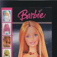 Coleccionismo Álbumes: ALBUM BARBIE. Lote 15464032