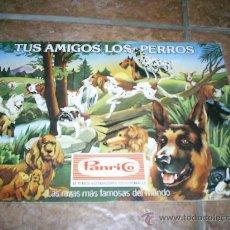 Coleccionismo Álbumes: ALBUM DE CROMOS AÑO 77 PANRICO . Lote 27563669