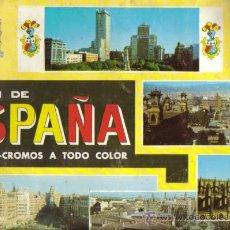 Coleccionismo Álbumes: ESPAÑA ( COLED ) ORIGINAL 1967. Lote 27282665