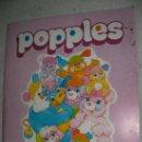 Coleccionismo Álbumes: ALBUM POPPLES LE FALTAN DOS CROMOS (66/195). Lote 22195523