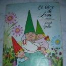 Coleccionismo Álbumes: ALBUM EL LIBRO DE LISA DE DAVID EL GNOMO. Lote 24213360