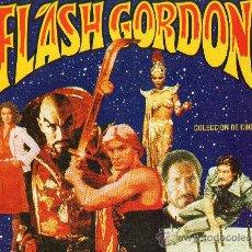 Coleccionismo Álbumes: FLASH GORDON ALBUM DE CROMOS SIN CROMOS EDITA GRAFICAS CATALANAS . Lote 26213816