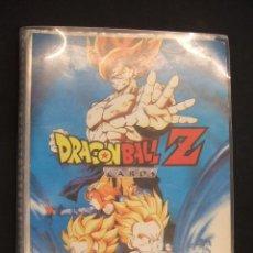 Coleccionismo Álbumes - DRAGON BALL Z - SERIE PLATEADA - SERIE 2 - SOLO FALTAN EL Nº 2 Y EL Nº 11 - EN TOTAL HAY 103 CARDS - 27724144