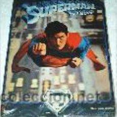 Coleccionismo Álbumes: ALBUM SUPERMAN-THE MOVIE DE FHER . Lote 34566592