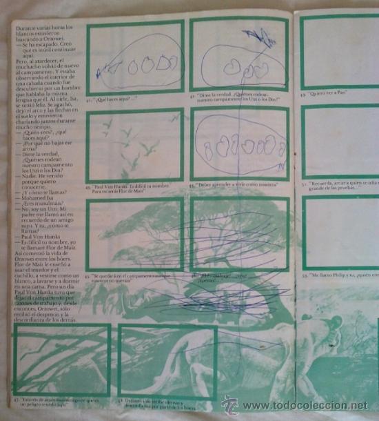 Coleccionismo Álbumes: Album Orzowei; Bimbo - Vacio - Foto 2 - 56948414