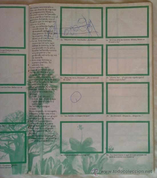 Coleccionismo Álbumes: Album Orzowei; Bimbo - Vacio - Foto 3 - 56948414